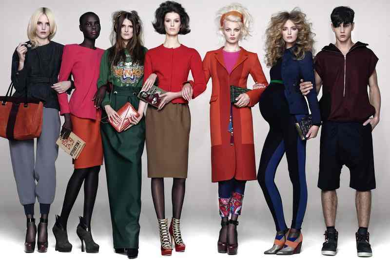 Fashion Photography by Jean-Baptiste Mondino