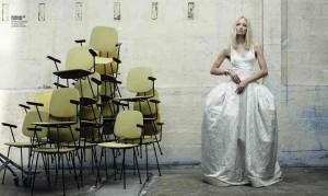 Fashion Photography by Nicolas Valois