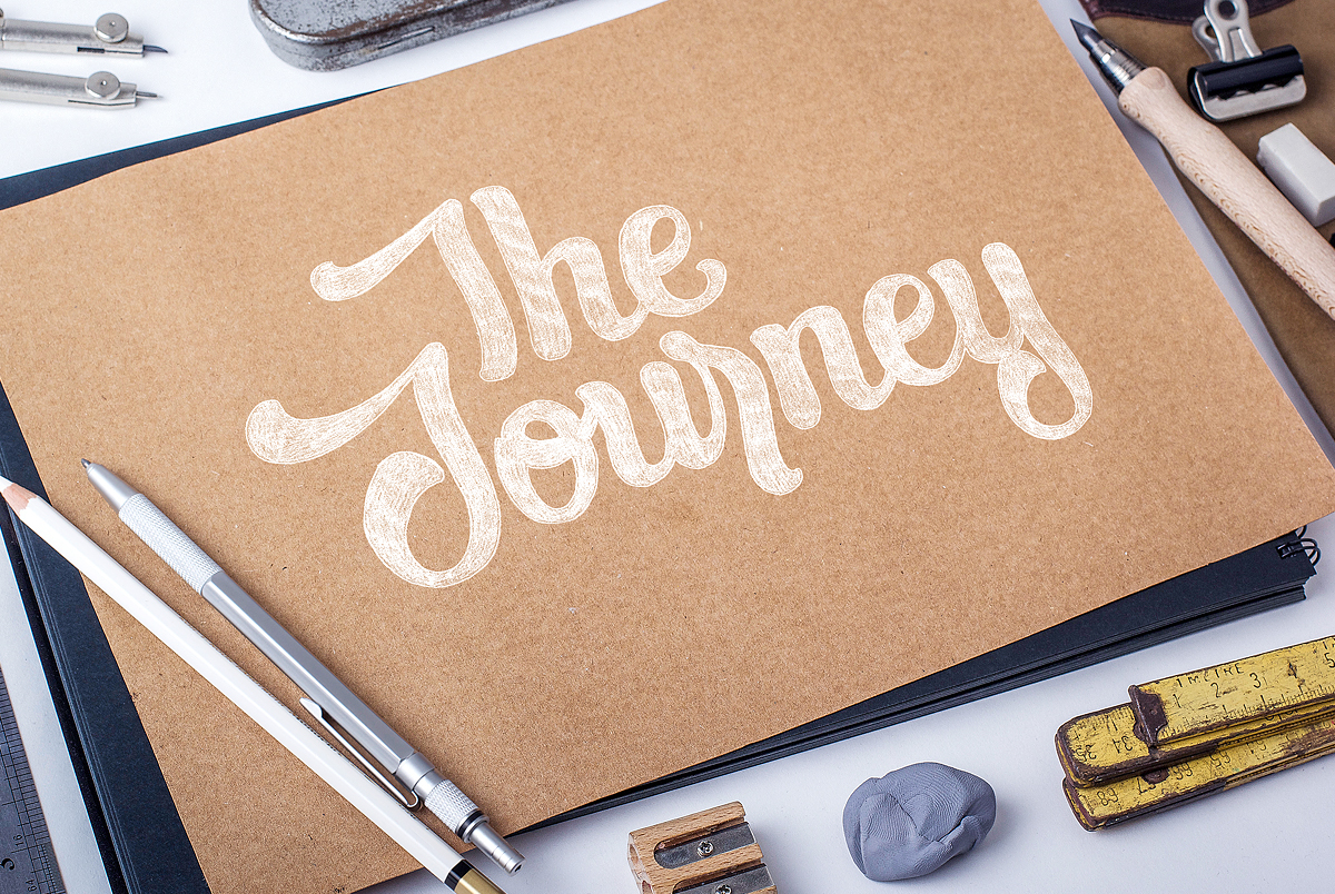 The journey on inspirationde