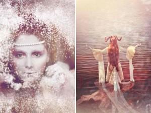 Fine Art Portraits by Katarzyna Niwińska