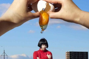 Fine Art Selfies by Izumi Miyazaki