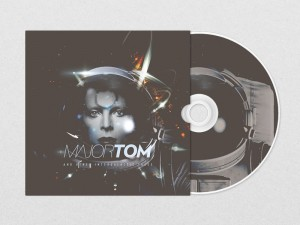 Major Tom Mix • DesignersMX