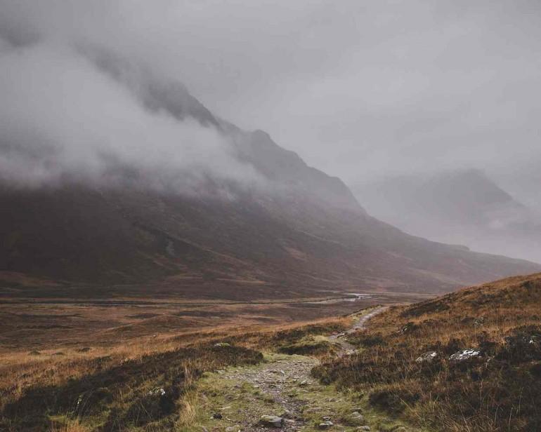 Highland by Daniel Alford