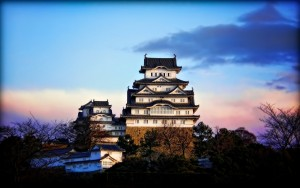 Himeji Castle – Photography Wallpapers