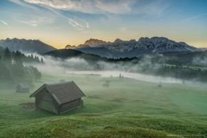 Landscape Photography by Anne Schneidersmann