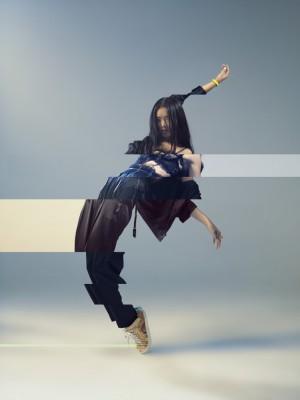 Movements: Photo Series by Ben Sandler