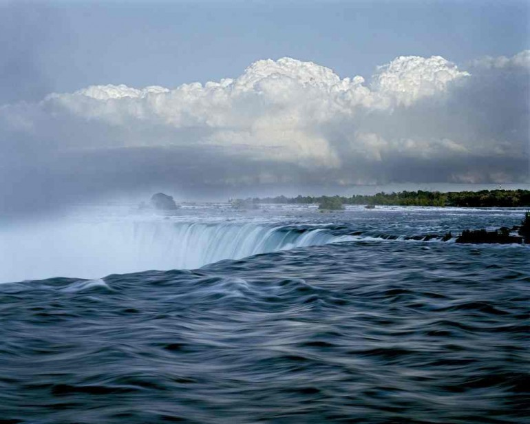 Niagara by Alec Soth