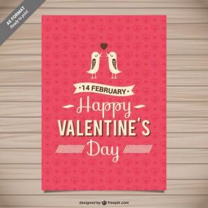 Valentine's Card
