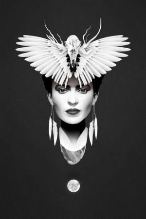 Gauntlet Gallerys Thank God Its Frida…