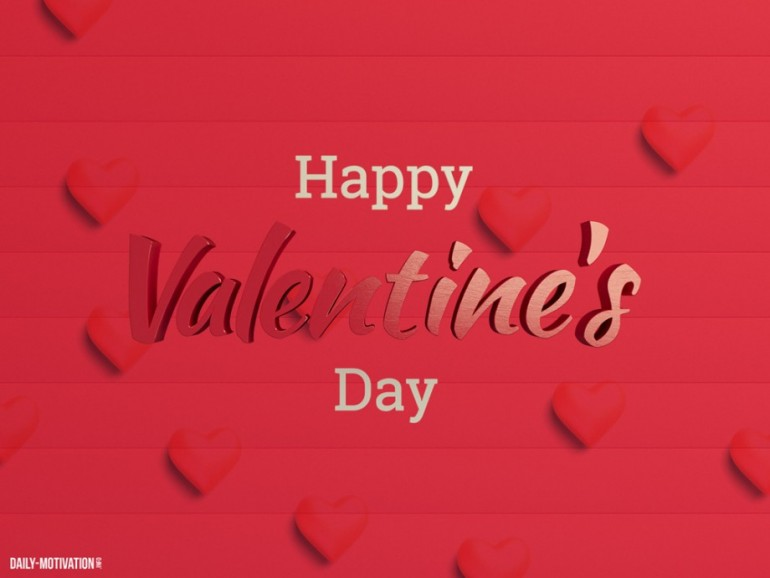 Valentine's Day 2015 Quotes: Top 10 Romantic Sayings To Share With Your Loved Ones