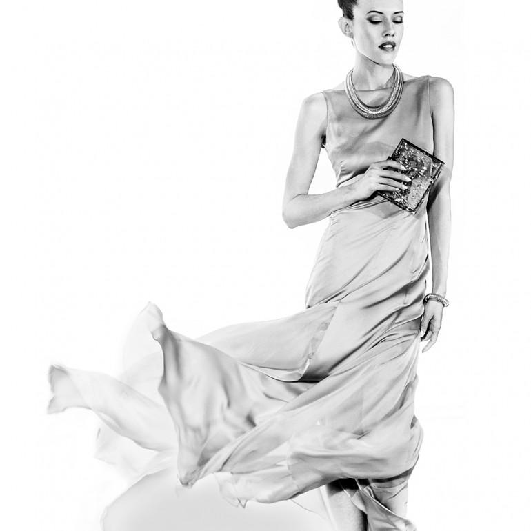 Fashion Photography. Isabel Garcia Autumn Winter 2014/15 by El