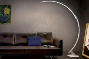 Kyudo Kundalini è una lampada che racchiude in se innovazioni sia tecniche che funzionali.