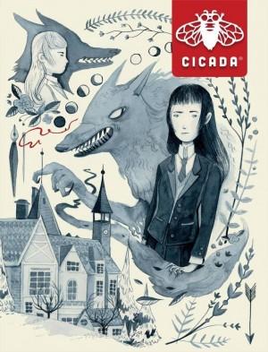 Cicada – Magazines