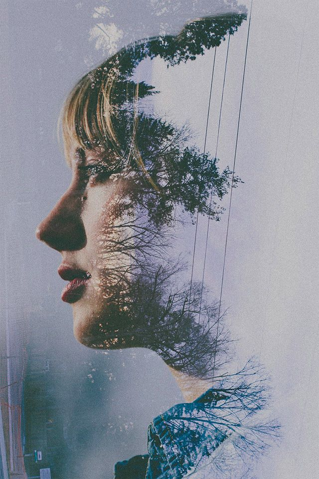 Double Exposure – Double Exposure