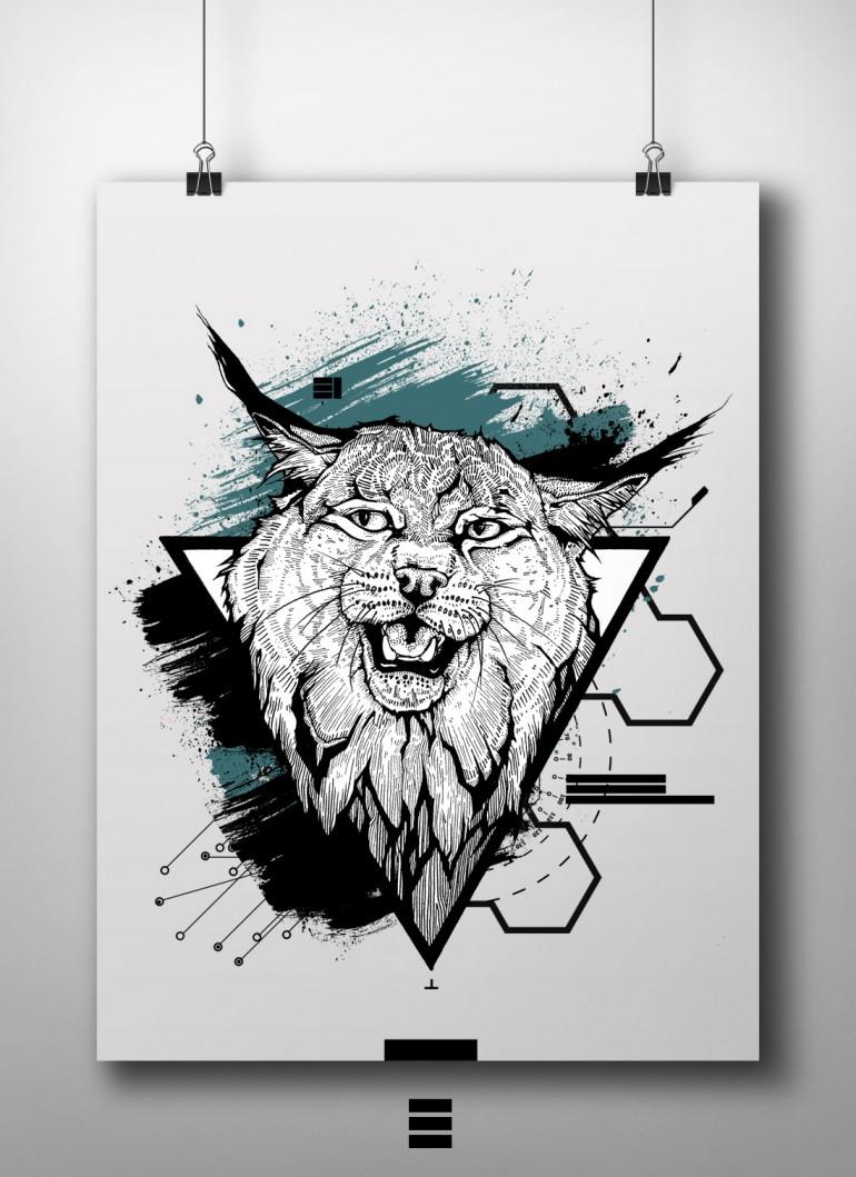 Lynx on inspirationde - Lynx architecture ...