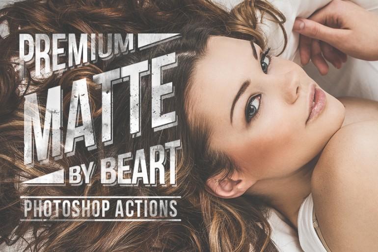 Matte By Beart