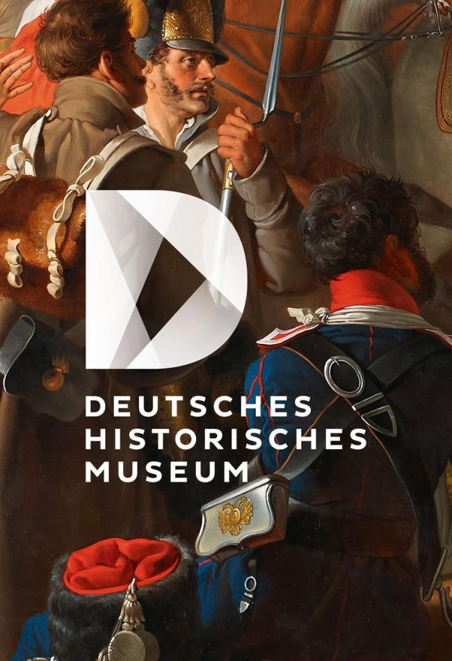 Neues Logo für Deutsches Historisches Museum