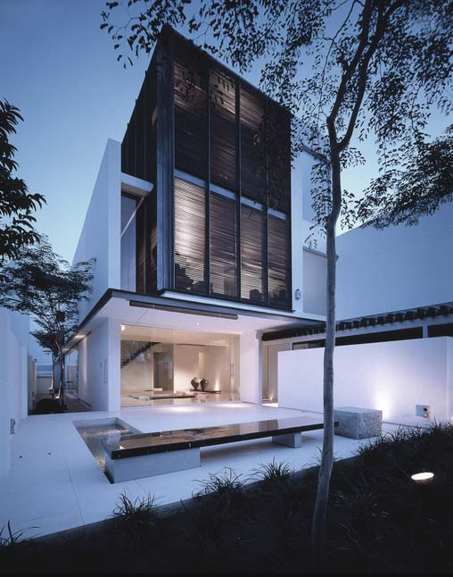 SCDA Architects Inc. Singapore