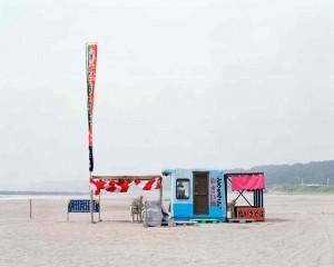 Seaside by Hayato Wakabayashi