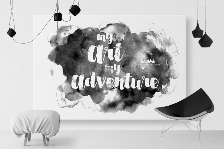 My Art My Adventure