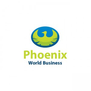 Phoenix World Business logo