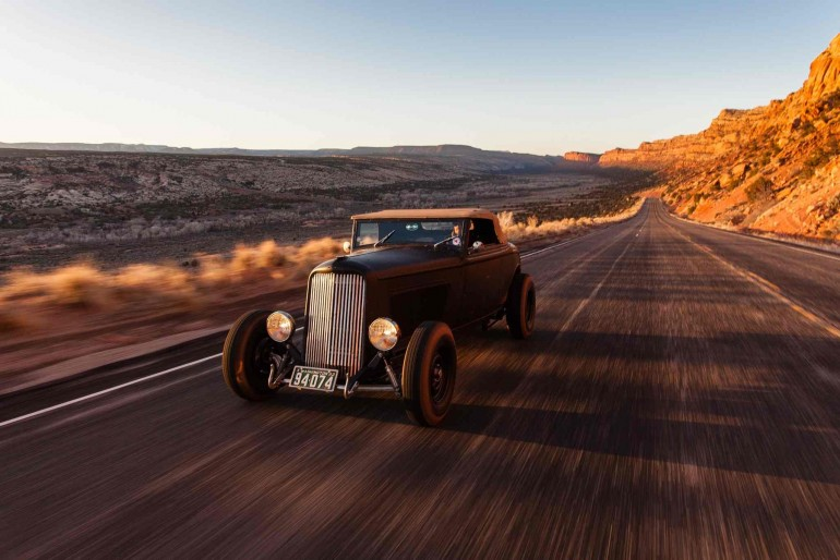 Vintage Automotive Photography by David Bouchat
