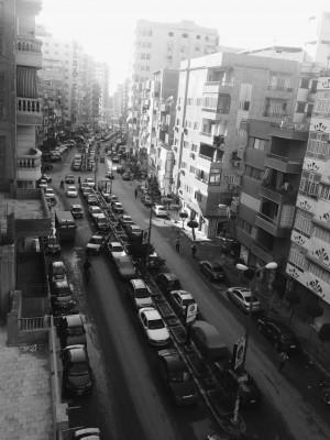 el-nady #street #Tanta #Egypt