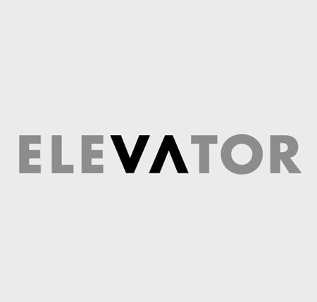 Elevator Logo design