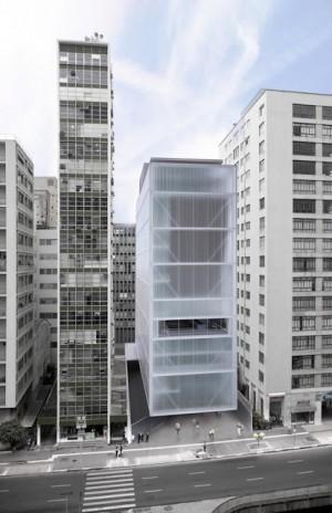Andrade Morettin Architects