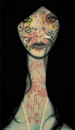 Facade by Leslie Ann O'Dell