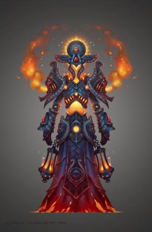 Cool Concept Art of Dmitriy Barbashin
