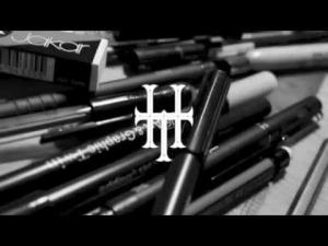 HAND TYPE / VOLUME 2 – CALLIGRAPHY VS LETTERING