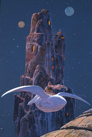 Jean Giraud – The Time Masters