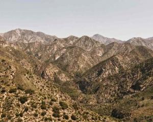 Landscape Photography by Daniel Shea