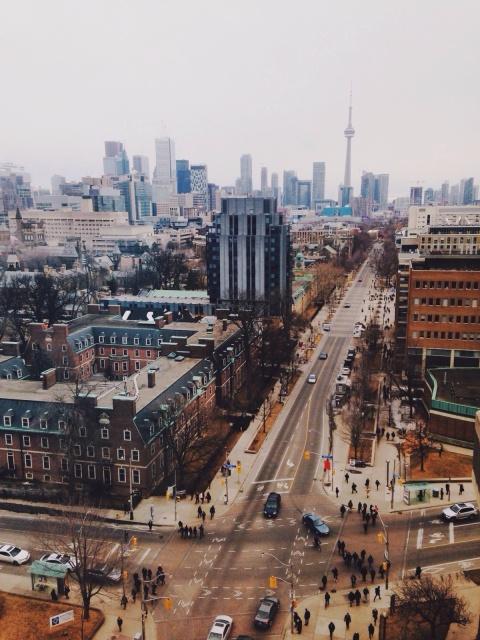 Toronto | Canada (by Steeph Rod)