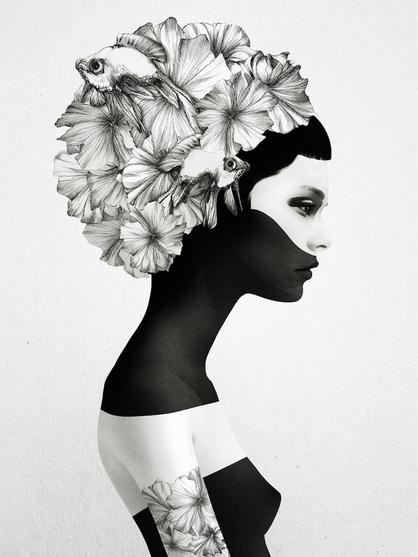 Marianna, by Jenny Liz Rome