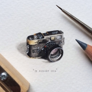 Paintings for Ants by Lorraine Loots