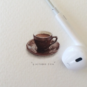 Paintings for Ants
