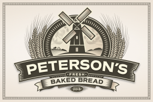 Peterson's Fresh Baked Bread