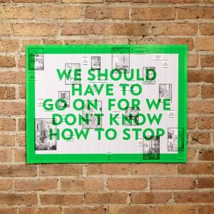 Storybook Posters by Brandt Brinkerhoff & Katherine Walker | Inspiration Grid | Design Inspi ...