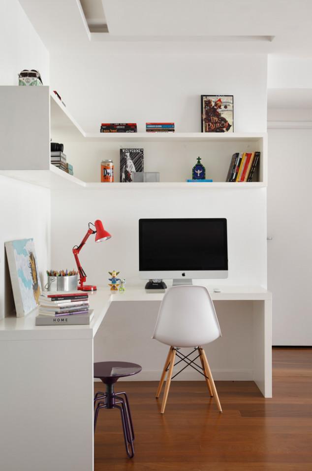 Apartamento Barra RJ / Todo Dia arquitetura