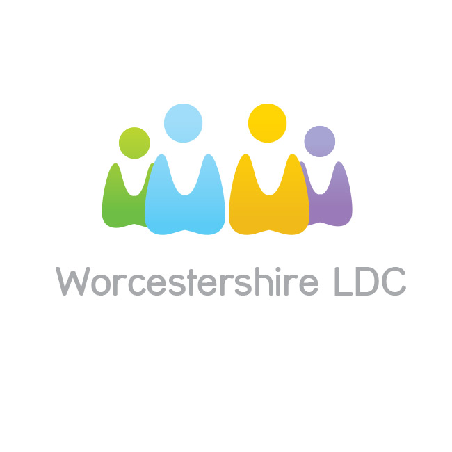 Logo Design for WLDC in USE