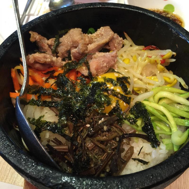 Foodsmenu餐牌網:韓登餐廳 http://www.foodsmenu.com/restaurant-photo/K_Town_Korean_Casual_Dining- ...