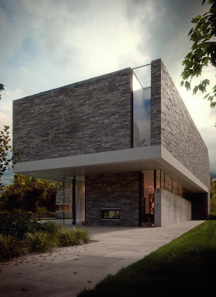 House M by BBB3viz