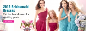 2015 Bridesmaid Dresses