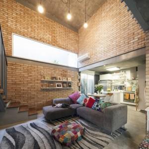 Brisas House by Garza Camisay Arquitectos