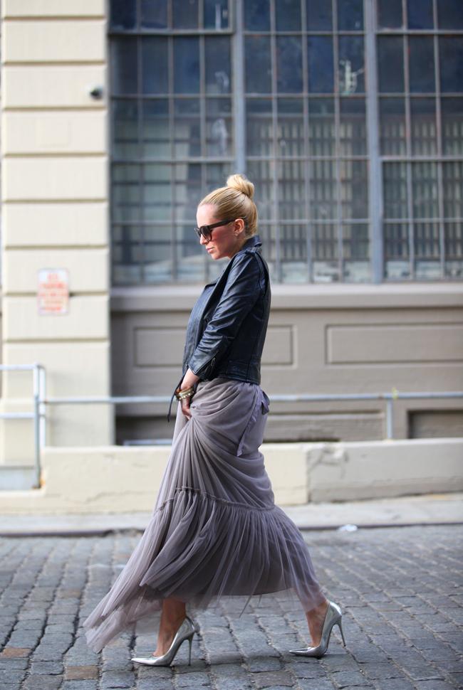 Brooklyn Blonde: Taken by Storm