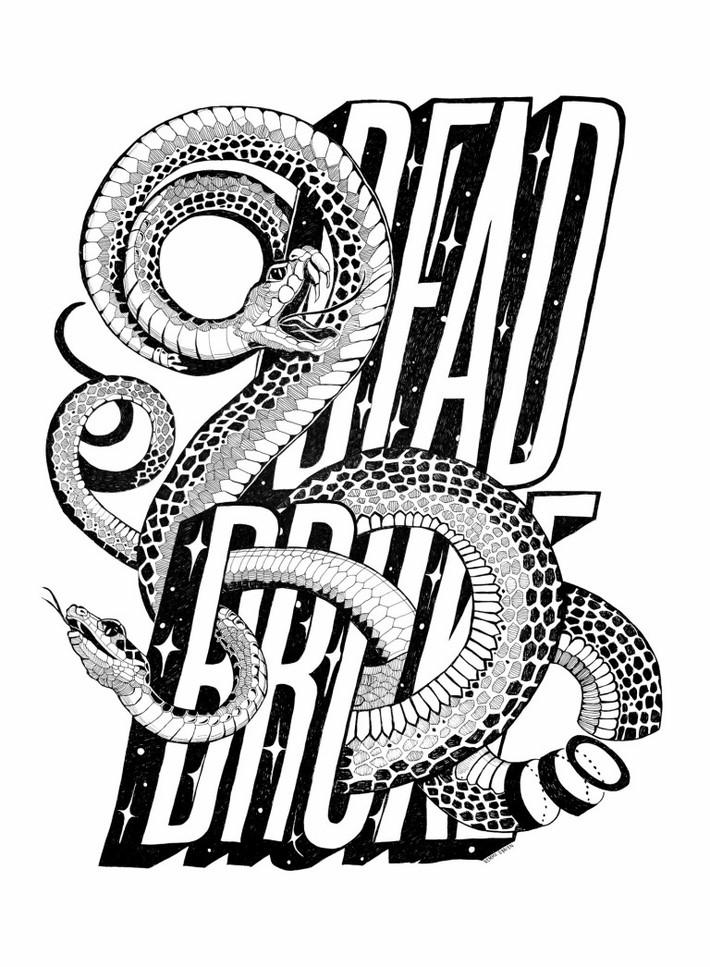 Creative Type Designs by Gemma O'Brien