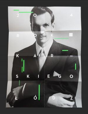 100th Anniversary of the Jan Karski's birth