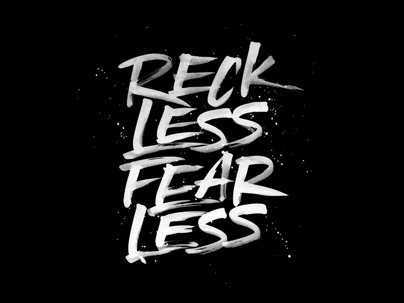 RecklessFearless